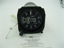 Aerosonic Encoding Altimeter 101450-11952