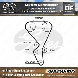 Gates Timing Belt for Peugeot 206 307 HDI 110 1.6L 16V Hatch & Convertible