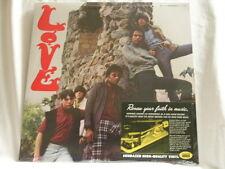LOVE - LOVE self titled Arthur Lee NEW SEALED LP Bryan MacLean