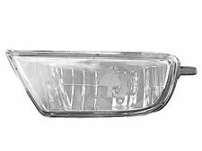 DEPO 1998-2003 Toyota Sienna Replacement Fog Light Lamp Unit Left = Driver