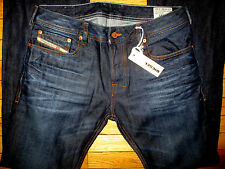 DIESEL ZATINY WASH 0073N BOOTCUT NWT MENS JEANS SIZE 31 X 32