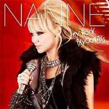 CD Nanne Grönvall, My rock Favourites, 2011, NEUF