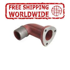 Silencer Elbow 90 3 Hole Ad3152 For Massey Ferguson Mf 135240 245255