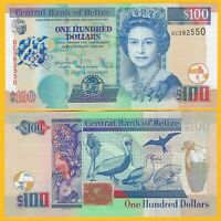 Jamaica P-90 6.08.2012 100 Dollars-Crisp Uncirculated