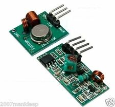 433Mhz RF transmitter and receiver link kit for Arduino/Power Ship