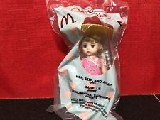 McDonalds Happy Meal Madame Alexander Doll Hop, Skip, and Jump 2005 NIP Toy