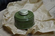 Soviet, Russian 40mm, PMK,GP, Nato Gas Mask Canister Filter