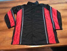 Vintage Nike Basketball Warm-Up Jacket Youth Xl