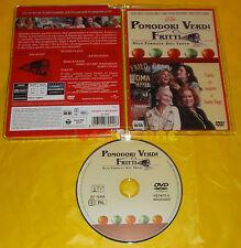 POMODORI VERDI FRITTI ALLA FERMATA DEL TRENO - Dvd Jewel Box ○○○○○ USATO