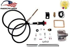 "1987-1995 Jeep Wrangler YJ 3"" Posi-Lok 900 Cable Operated Shift Actuator 4x4"