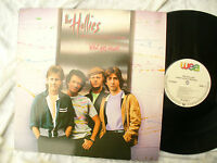 HOLLIES LP WHAT GOES AROUND German issue wea 25 0139 1 nice copy