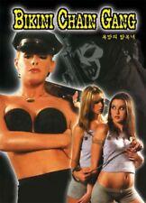 Bikini Chain Gang - Fred Olen Ray, 2005 / NEW