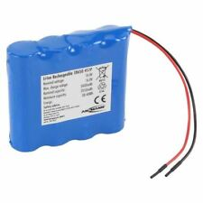 Ansmann 2447-3032-01 Battery Pack Li-ion4S1P 14.8V 2.6Ah Inline