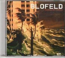 (DG564) Blofeld, I Wanna Be Human - DJ CD