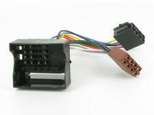 Ct20fd05 FORD MONDEO 2003 su ISO Stereo head unit cablaggio adattatore lead