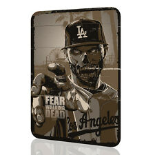 WALL SIGN The Fear Walking Dead Fantastic Poster TV SHOW AMC Rusted Decor Wall