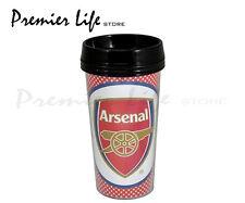 Arsenal FC Bullseye Travel Mug