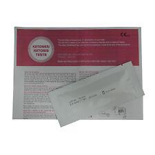 5 x Ketone Ketosis Urinalysis Home Urine Tests - Atkins Diet Weight Loss Tool