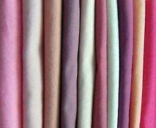Tessuti e stoffe rosa in feltro per hobby creativi