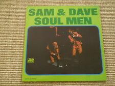 Sam & Dave Soul Men - LP - Germany 1986 - washed /gewaschen (M- to Ex+)