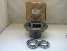12866 Toyota 43502-29095 Genuine OEM Front Hub Sub Assy. Bearings Included NEW