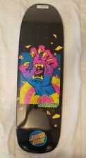 Santa Cruz Roskopp Frame Hand Shaped 9.5inx32.26in Skateboard Deck