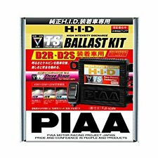 PIAA Three Stage HID Ballast Kit HH145G