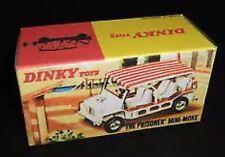 Dinky 106 The Prisoner Mini-Moke Empty Repro Box Only