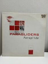 "Paragliders - Paraglide 12"" 1999"
