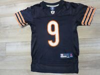 Robbie Gould #9 Chicago Bears NFL Reebok Jersey Youth S SM 8