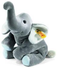 Steiff Little Floppy Tramipli Elephant Small with FREE GIFT BOX EAN 281259