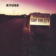 Kyuss - Welcome to Sky Valley [New Vinyl LP]