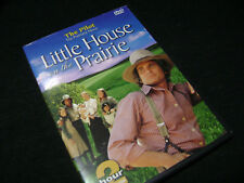 Little House on the Prairie - The Pilot (DVD, 2003) Michael Landon