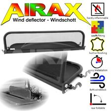 AIRAX Windschott Wind deflector  Mercedes Benz  Pagode  W113 Year.1963 - 1971