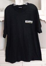 Battlefield Earth, 2000, Vintage Movie Promo T-Shirt, Cap & Lenticular