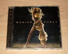 CD Album - Mariah Carey - The Emancipation of Mimi