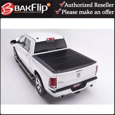 """Bakflip F1 772207RB for 2009-2018 Dodge Ram 1500 2500 5' 7"""" Short Bed w/ Ram Box"""
