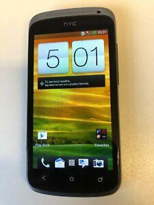 HTC One S - 16GB - Blue (Unlocked) Smartphone
