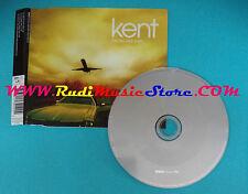 CD Singolo Kent Om Du Var Här 74321 53212 2 SWEDEN 1997 no mc lp vhs(S26)