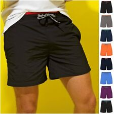 Mens Swimming Swim Shorts Trunks Pants Leisure Beach Pool Water Casual Shorts