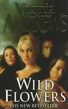 Wildflowers by Virginia Andrews (Paperback)