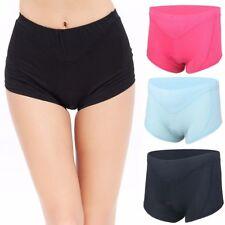 Women's Cycling Underwear Gel Padded Ladies Bicycle Cycling Short Pant Underwear