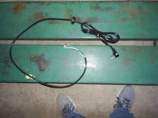 New Usi Vending machine Power Cable W/Grommet fits more other machines
