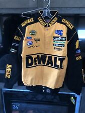 NASCAR Driver Matt Kenseth Chase Authentic Twill Size 3XL New With Tag's