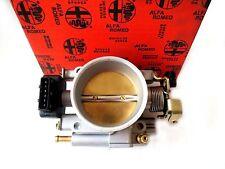 Drosselklappe Alfa Romeo GTV / Spider 916 2,0 V6 Turbo throttle valve body NEU