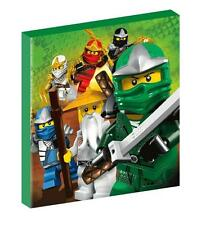 NINJAGO lego e CANVAS PICTURE
