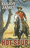 (Good)-Hot Spur (Dales Western) (Paperback)-James, Elliott-1842625047