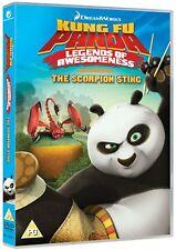 Kung Fu Panda: Legends of Awesomeness - The Scorpion Sting [DVD]