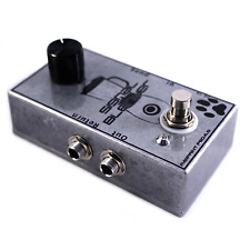 Guitar/Bass Blender/Mixer Effects Loop Pedal