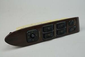 1994 - 1996 MITSUBISHI DIAMANTE MASTER POWER WINDOW SWITCH CONTROL MR714314 OEM